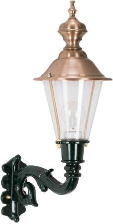 Afbeelding van KS Verlichting K.S. Verlichting Gevelverlichting Buitenlamp Hoorn