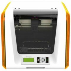 Oranje XYZprinting da Vinci Junior 1.0 3D-printer Fused Filament Fabrication (FFF)