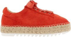 Oranje Bullboxer 155003f5t Espadrille Women Orange 36