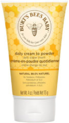 Burts Bees Baby Bee 2-in-1 Cream to Powder