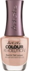 Naturelkleurige Artistic Nail Design Colour Revolution 'The Big Re-Veil'
