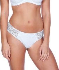 Witte Freya Sundance Hipster Bikini Slip Maat S (36)