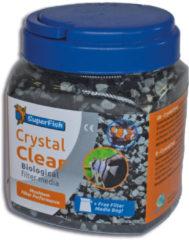 SuperFish Crystal clear filtermedia voor glashelder water 1000ml