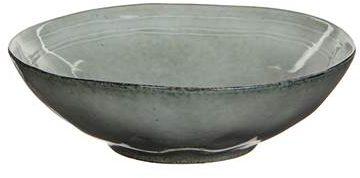 Afbeelding van Mica Decorations tabo schaal grijs maat in cm: 9 x 30,5