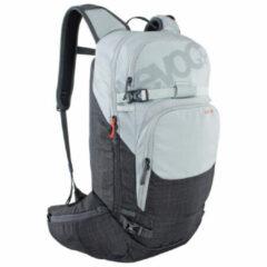 Evoc - Line 20 - Toerskirugzak maat 20 l, grijs/zwart