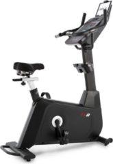 Zwarte Sole Fitness LCB Hometrainer Fiets - Lage Instap, ook geschikt voor Ouderen / Senioren - Hartslagmeting - Uitstekende Garantie