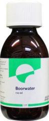 Chempropack Boorwater 110 Milliliter