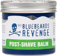 The Bluebeards Revenge Aftershave Post Shave Balm 150 ml