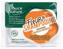 Douce Nature Fleur de Shampooing normaal haar shampoo bar