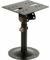 Hq-power Muurbeugel Luidsprekers 17,5 X 21 Cm Zwart 2 Stuks