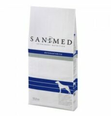 Sanimed Osteoarthritis Dog - 12.5 kg