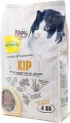 Ecostyle Vitaalcompleet - Kip - Kattenvoer - 4 kg