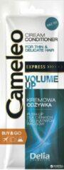 Cameleo Cream Conditioner - Volume Up - Dun en futloos haar - Set van 3
