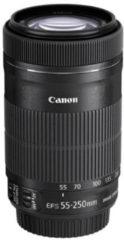 Canon EF-S 55-250 F/4- lens EF-S 55-250mm f/4-5.6 IS STM