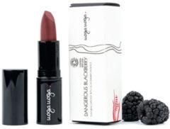 Uoga Uoga 618 – Dangerous Blackberry Lippen Lipstick 4g