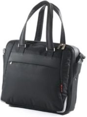 Zwarte Toshiba EasyGuard Business Ladies Carry Case 15,4