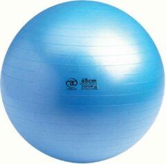 Mad Fitnessbal - blauw