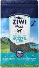 ZIWIPeak Ziwi Peak Hondenvoeding Air-Dried Lamb 1 kg.
