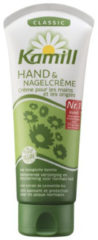 Kamill - Hand en Nagelcrème Classic - 100 ml tube