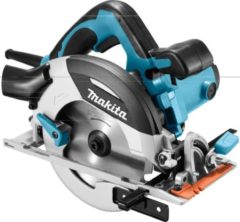 Makita HS6101K Cirkelzaag Ø165mm 1100W 230V in Koffer