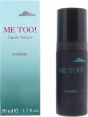 Milton-Lloyd Cosmetics Me Too! Parfum For Men - 50 ml - Eau De Toilettte