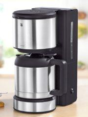 Roestvrijstalen Koffiezetapparaat met thermoskan WMF zilverkleur/roestvrij staal