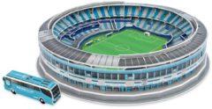 Non-License Nanostad 3d-puzzel El Monumental-stadion 108 Stukjes