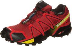 Salomon Speedcross 4 GTX Trail Laufschuh Herren