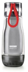 Zoku Hydration Drinkbeker - Active - 325 ml - Rood