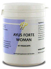 Holisan Ayus Forte Vrouw Capsules 60st