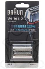 Procter&Gamble Braun Kombipack 52S si - Scherkopfkassette f.Series5 Kombipack 52S si