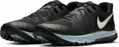 Nike Sportschoenen - Maat 42 - Mannen - zwart/grijs