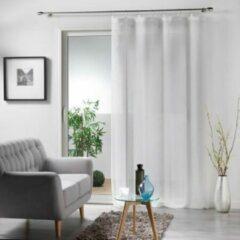 Livettti.NL Livetti | Vitrage - Net Curtain | 140x240 | Wit | Polyester | 1625827