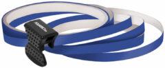 Universeel Foliatec PIN-Striping voor velgen donkerblauw - Breedte = 6mm: 4x2,15 meter
