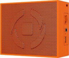 Celly Speaker Upmini 6,7 X 8,2 Cm Oranje