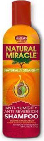 Afbeelding van African Pride Natural Miracle Anti Reversion Shampoo 354ml