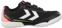 Handballschuhe Root Velcro III 60515-5279 Hummel Safety Yellow/Black