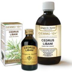 DR.GIORGINI SER-VIS Srl Dr. Giorgini G10+ Cedrus Compositum Liquido Analcolico 100ml