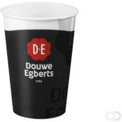 Witte Pickwick Douwe Egberts beker 180 ml pak van 95 stuks