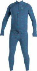 Airblaster Hoodless Ninja Suit thermopak HE navy
