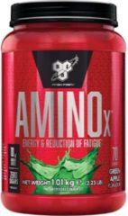 BSN Nutrition BSN Amino X - Aminozuren - 70 doseringen - groen Apple