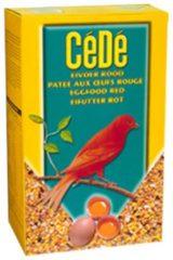 Cede Eivoer Kanarie Rood - Vogelvoer - 1 kg