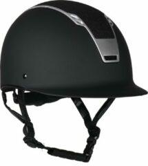 Zwarte Horka cap - veiligheidshelm Sparrow Mat