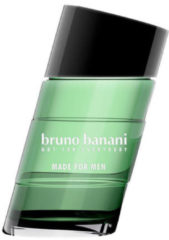 Bruno Banani Made for Man Eau de Toilette Spray 50 ml