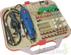 Multifunctioneel gereedschap 162 delen Velleman VTHD05 135 W