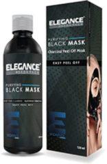 Zwarte Elegance Black Peel-Off Facial Mask 250ml