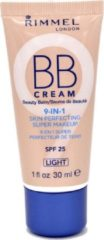 Rimmel London Rimmel BB CREAM - 001 Light - BB Cream
