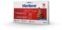 Nestle'italiana Meritene Vitachoco Cioccolatini Multivitaminici Al Latte 75g