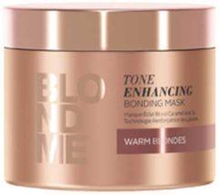 Schwarzkopf Professional Schwarzkopf - Blond Me - Warm Blondes - Tone Enhancing Bonding Mask - 200 ml
