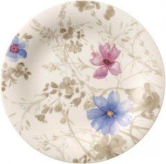 Villeroy & Boch Mariefleur Gris Ontbijtbord 21 cm - Porselein
